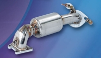 Cens.com Catalytic Converters THUNDER EXHAUST SYSTEM CO., LTD.
