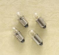 T9 Miniature Screw & Bayonet Base Lamp