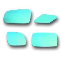 Anti-glare Blue Mirrors