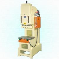 Hydraulic Pressing and Punching Machine