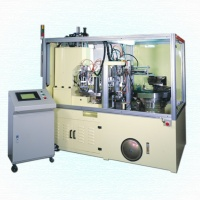 Hydraulic Pressing and Punching Assembly Line