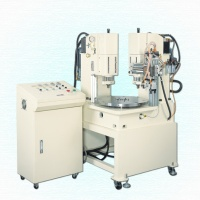 Hydraulic Pressing and Punching Machine