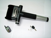 Cens.com Ultrasonic Car Lock With Pager SUPER SUN PRECISION IND. CO., LTD.