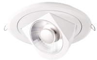 22W GLARE-FREE DownLight