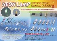 LED氖灯