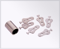 Cens.com Hardware parts CHIN TAI HSIN INDUSTRIAL CO., LTD.