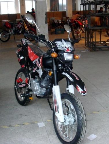 250CC dirt bike