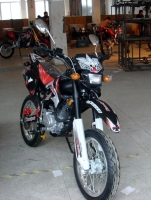 250CC dirt bike