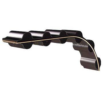 Double side timing belt