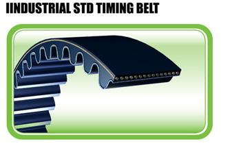 STD industry timing belt
