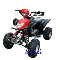 EEC 200CC ATV