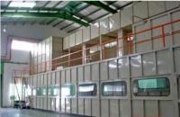 自動化電著塗裝生產線