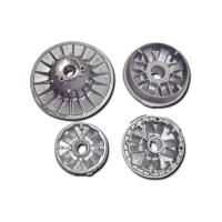 铝合金压铸制品-汽、机车类