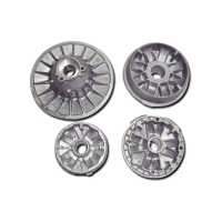 Aluminum-Molds for various auto/motorcycle parts