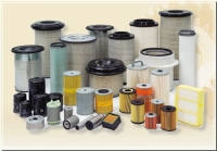 AIR / OIL / FUEL FILTER