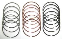 汽油、柴油引擎活塞環