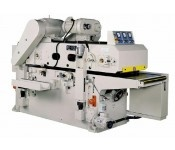 Cens.com Woodworking Machinery (Double Sided Planer) BLUE STEEL MACHINERY COMPANY
