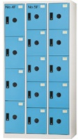 Mulit-Usage Storage Cabinet