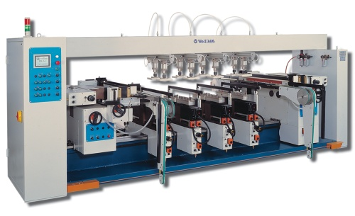 Drilling/Boring Machines