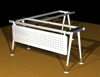 Cens.com A leg Desking  KESTAR ENTERPRISES CO., LTD.