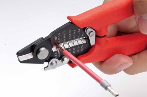 Wire Cutter/Stripper