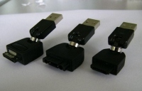 USB 3D Adapter