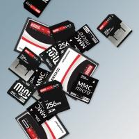 Memory Cards  (SD Card / Mini SD / Micro SD)