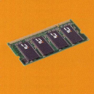 手提電腦記憶體