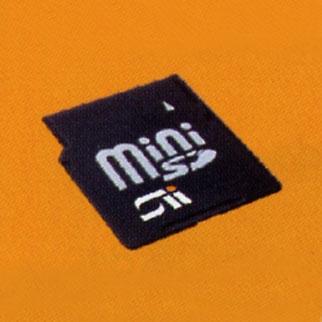 移動式電腦記憶體
