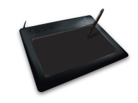 10x6 Graphic Tablet