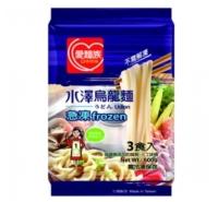 Fresh Frozen Noodles