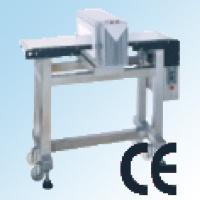 金屬檢出器-輸送帶式 載輕型