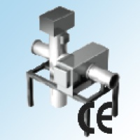 金屬檢出器-管線式