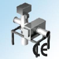 金属检出器-管线式