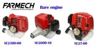 灌木修剪机引擎/2行程引擎/4行程引擎