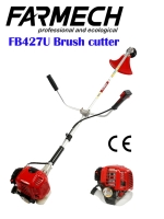 Cens.com Brush cutter/Grass trimmer/String trimmer FARMECH ENTERPRISE CO., LTD.