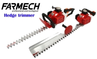 Hedge trimmer