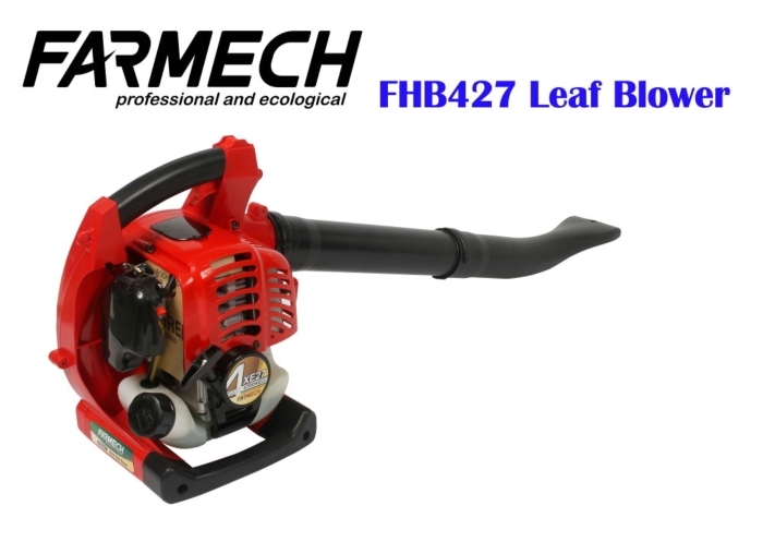 Leaf blower / Hand held blower