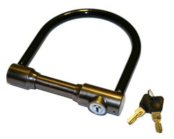 Motorcycle Locks
