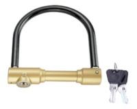 Motorcycle Locks