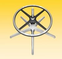 Chair Legs/stool footrest rings