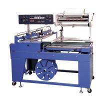 Cens.com Auto l-type Sealer CHUEN AN MACHINERY INDUSTRIAL CO., LTD.