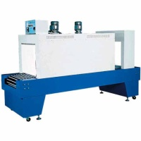Cens.com PE Shrink Packaging Machine CHUEN AN MACHINERY INDUSTRIAL CO., LTD.