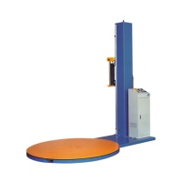 Cens.com Stretch Wrapping Machine (Turntable) CHUEN AN MACHINERY INDUSTRIAL CO., LTD.