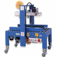 Auto Carton SealeR(Top & Side Drive)