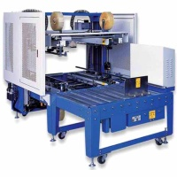 Full Auto Carton Edge Sealer