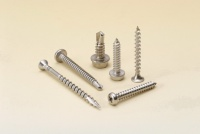 Stainless Steel Self Drilling Screw
