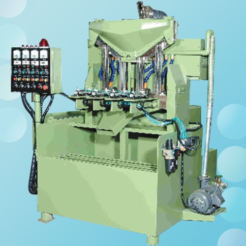 Nut Tapping Machine/ Up to M30