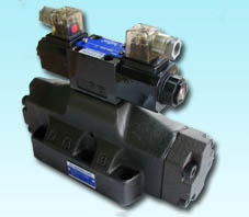 Solenoid Directional Valves