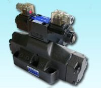 Cens.com Solenoid Directional Valves HYDROMECH INDUSTRIES CO., LTD.